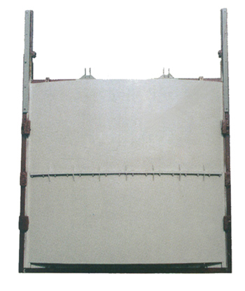 PG系列钢铁复合型闸门