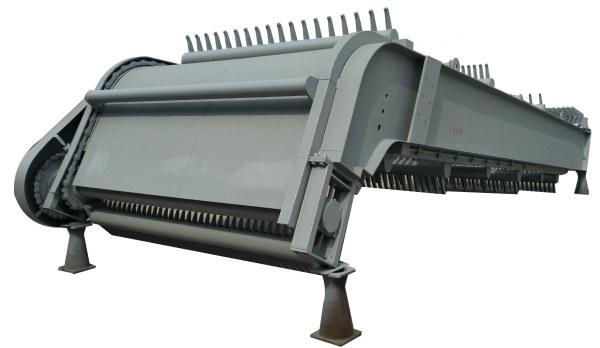 智能重型电加热清污机
